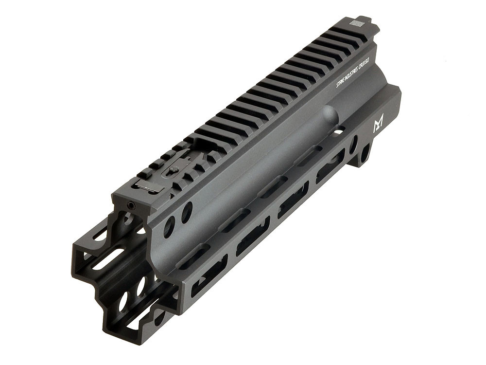 Ver. 2 Black Python 247mm Tight Bore Barrel - G36C / SIG552