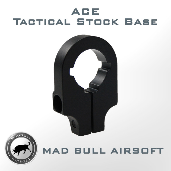 ACE Tactical Stock Base