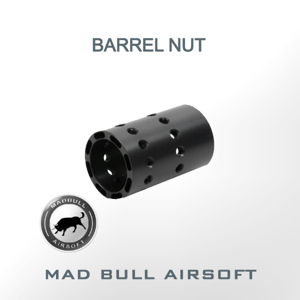 Noveske Barrel Nut for WA