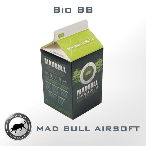 MadBull PLA Bio BB 0.25g