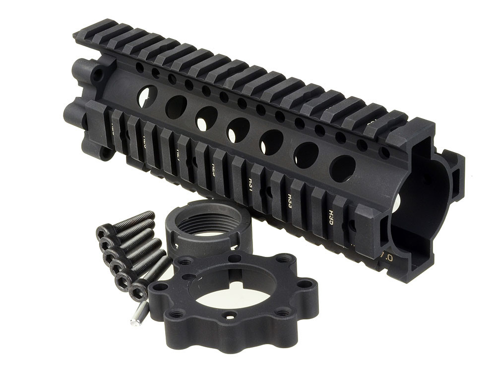 Daniel Defense Licensed 7.62 Lite Rail 7.0