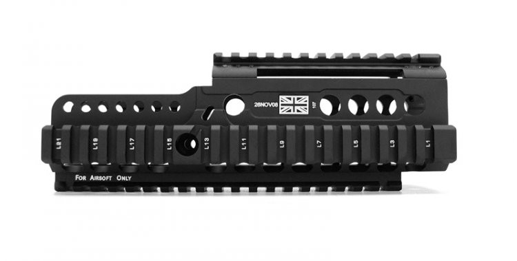 Daniel Defense L85 Handguard Rail