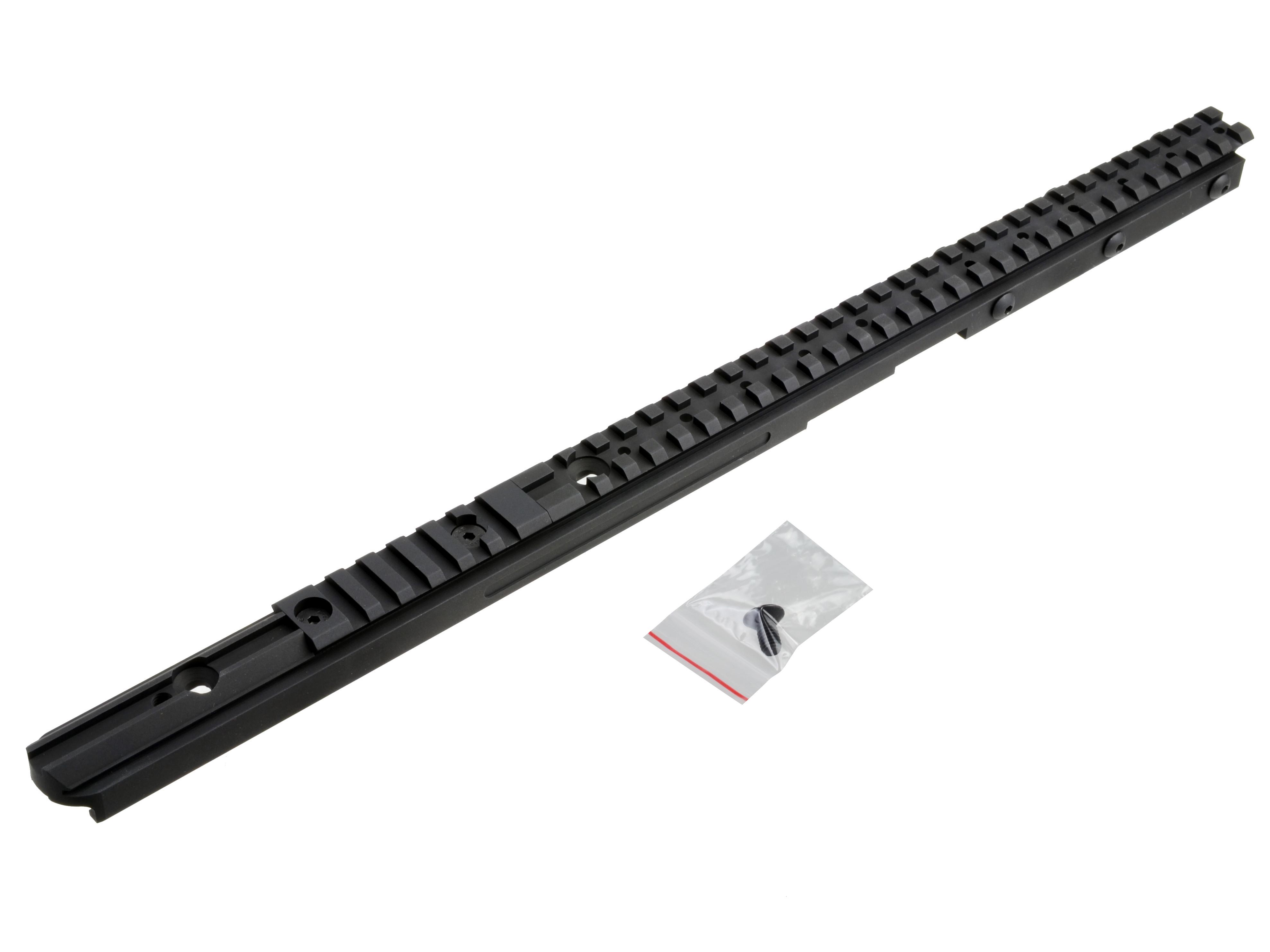 PRI Rifle length PEQ Top Rail