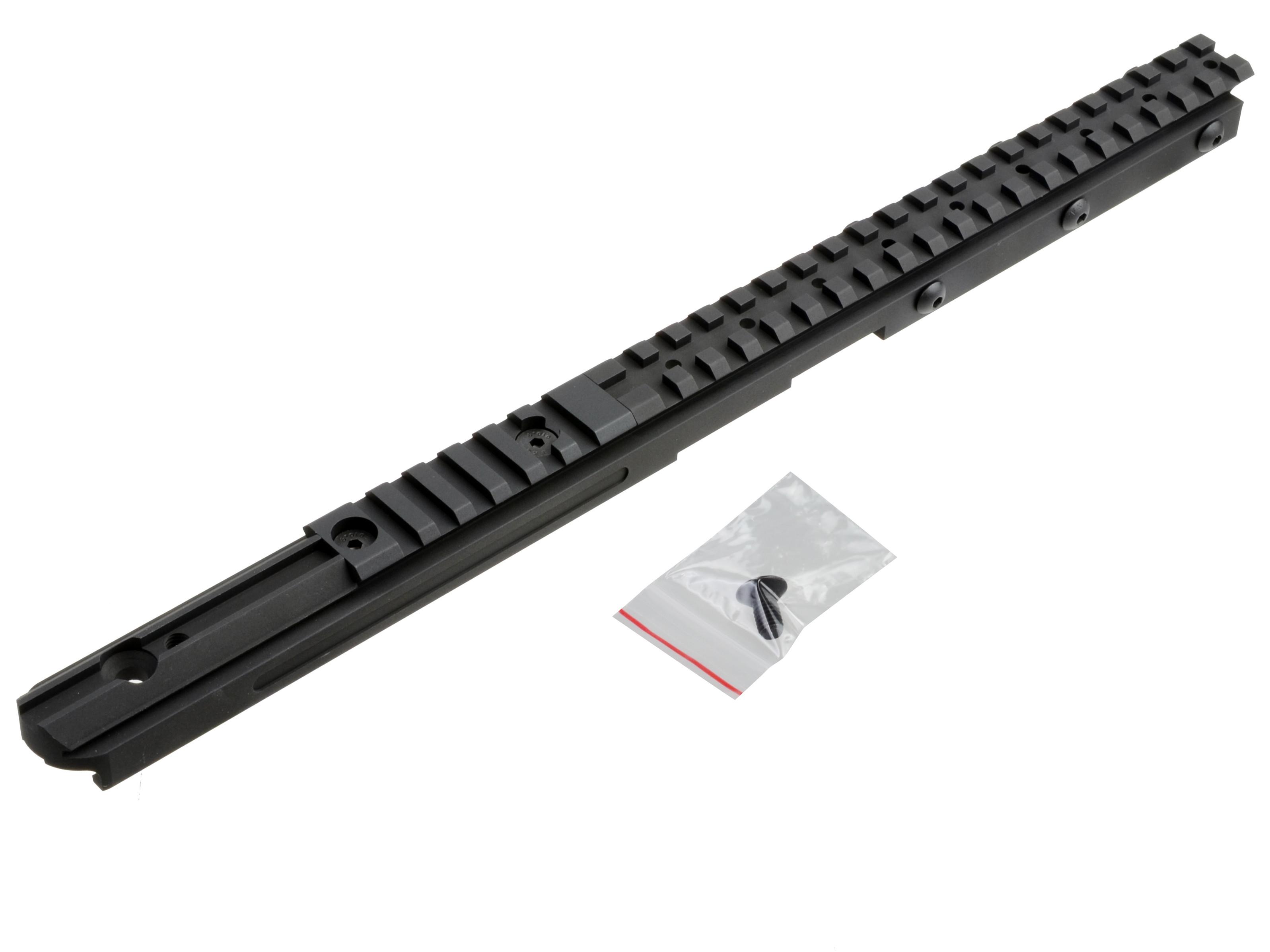 PRI Mid length PEQ Top Rail