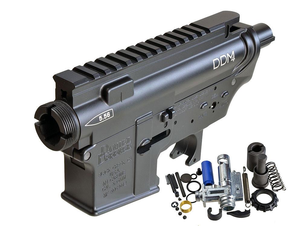 M4 Metal Body ver.2 - Daniel Defense