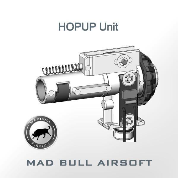 Ultimate Hopup Unit M4/ AR
