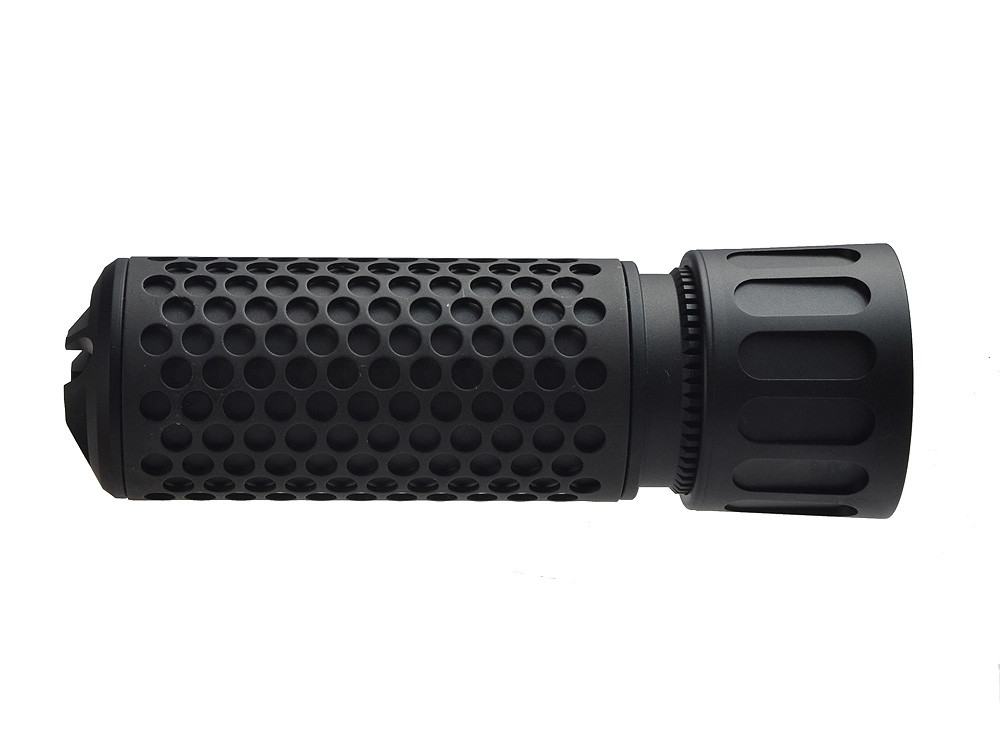 KAC QDC CQB Airsoft Dummy Suppressor
