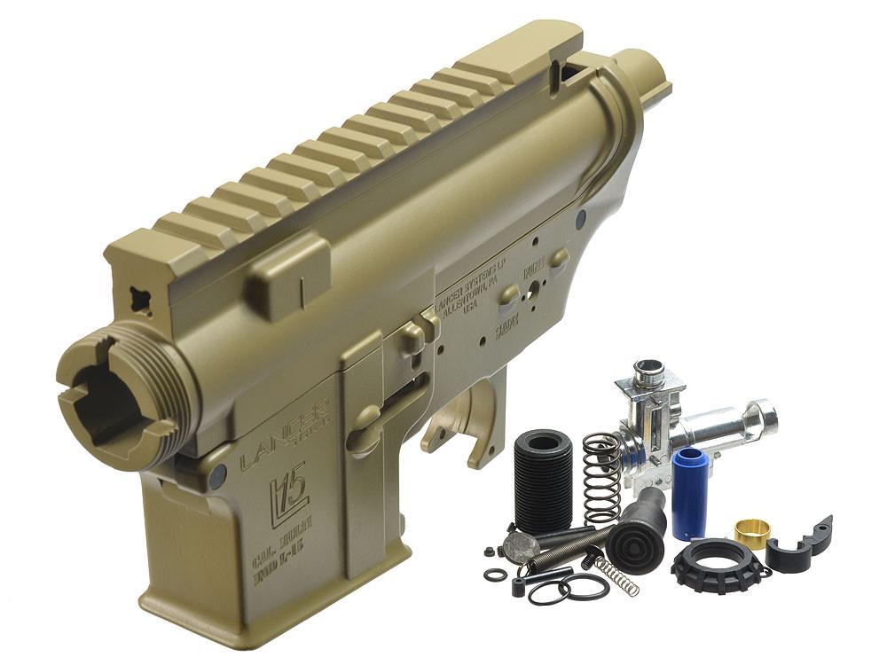M4 Metal Body ver.2-Lancer