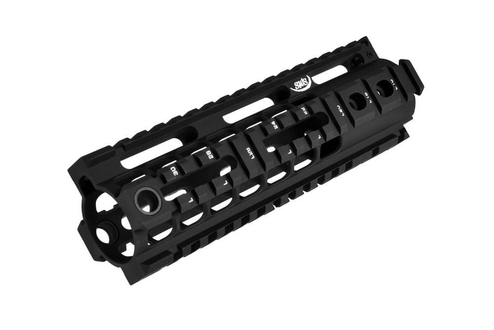 "SWS Licensed 7.25"" Handguard - E115C Carbine Model"