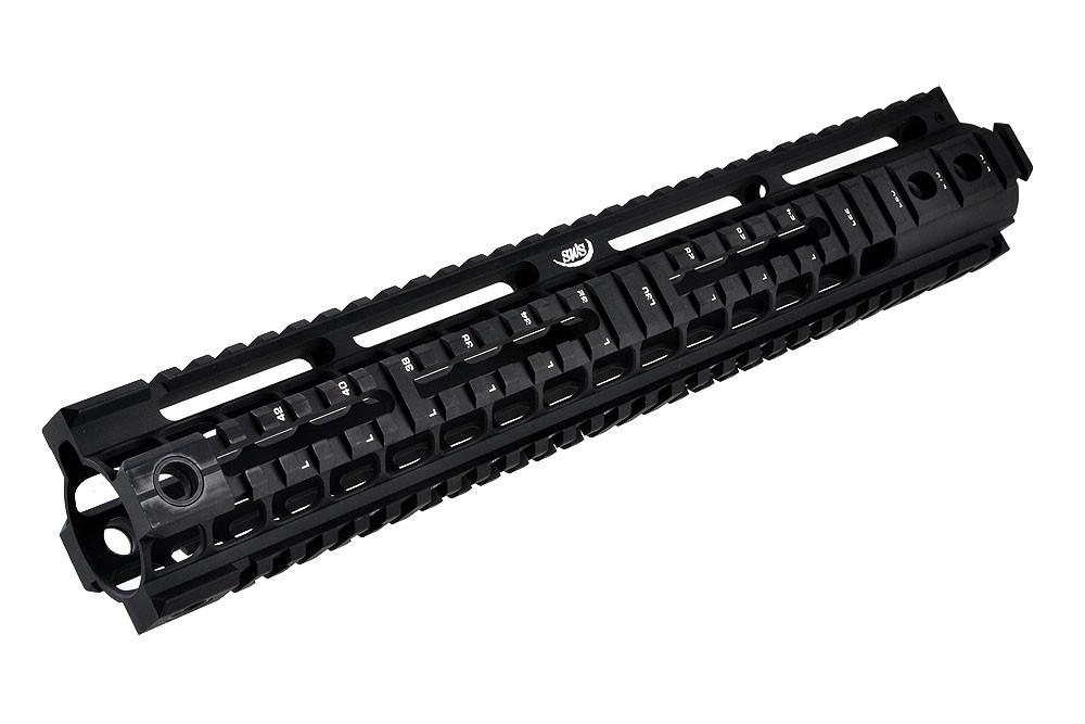 "SWS Licensed 12.658"" Handguard - E115R Rifle Model"