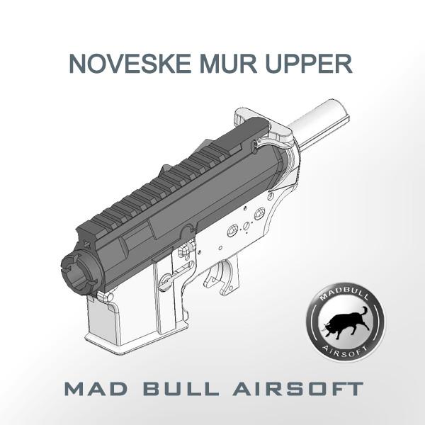 Noveske MUR Upper receiver-Tan