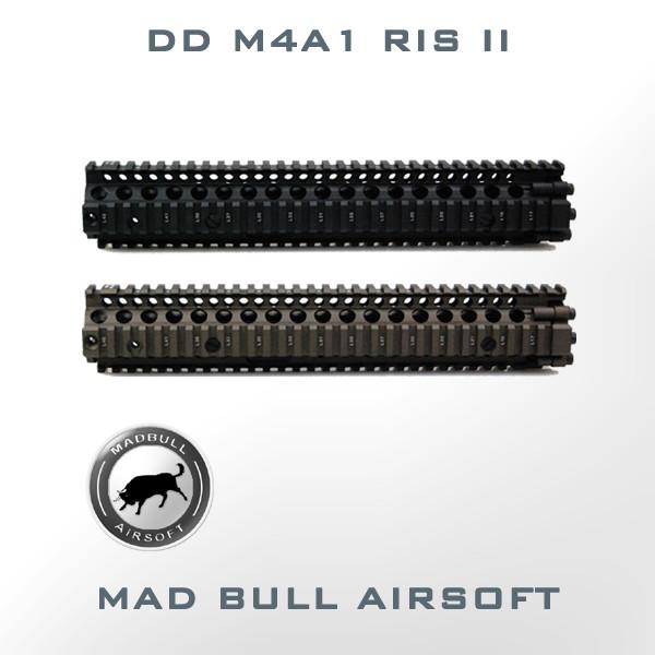 Daniel Defense M4A1 RIS II