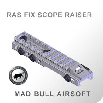 RAS FIX Scope Riser Mount