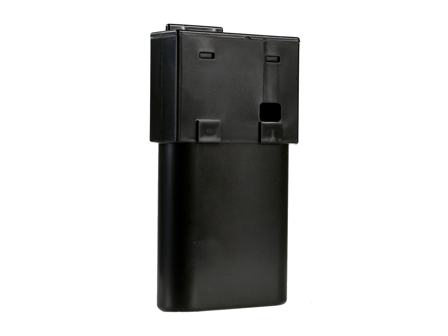 RESET RIPR - Rifle Integrated Power Rail [Extra Battery Box]
