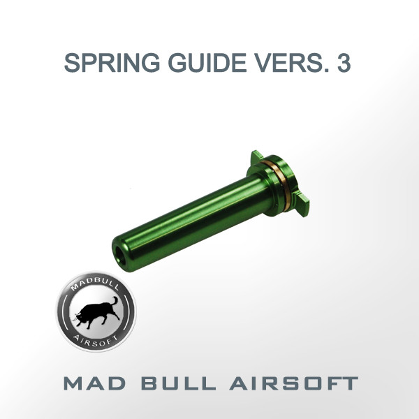 Madbull Ultimate Spring Guide version 3