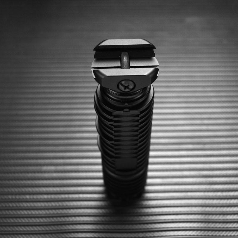 Dura Grip Pro Version Vertical Grip 187 Grips External