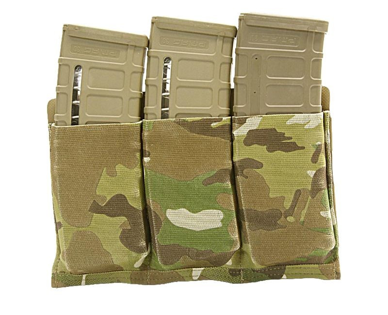 Ten-Speed Triple M4 Mag Pouch