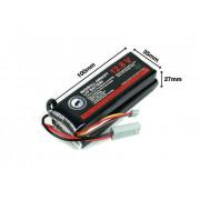 PowerX-02 12.8 V LFP battery
