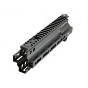 Ver. 2 Black Python 247mm Tight Bore Barrel - G36C / SIG552
