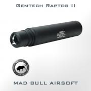 Gemtech Raptor II