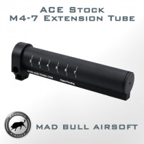 ACE Stock M4-7 Extension Tube