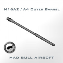 M16A2 / A4 Outer Barrel