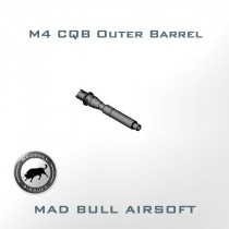 M4 CQB Outer Barrel