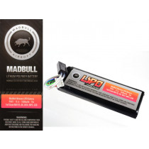 Ultimate PX-01 LIPO Battery: 11.1V 1500mAh CE certified