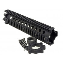 Daniel Defense Licensed 7.62 Lite Rail 10.0
