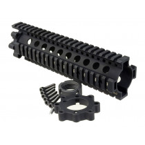 Daniel Defense Licensed 7.62 Lite Rail 9.0