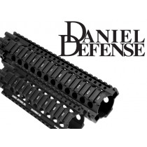 "Daniel Defense DD Lite Rail 9"" Black for Airsoft"