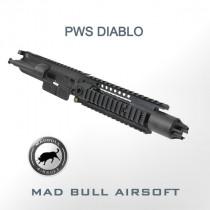 PWS Diablo Handguard kits