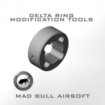 Delta Ring Modification Kits - Entry Level