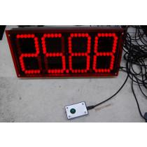 Extra Large IPSC Timer (Custom Made)