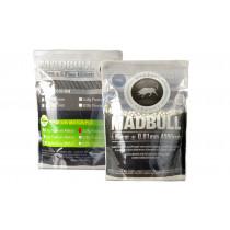 MadBull 0.28g Premium Match/PLA x4000