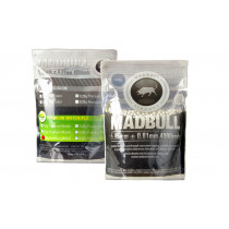 Madbull 0.25g Premium Match/PLA x4000