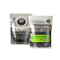 MadBull 0.30g Premium Match/PLA x4000