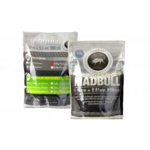 MadBull 0.25g Precision BBs x4000