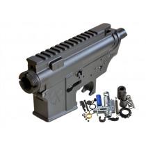 M4 Metal Body ver.2 - Umbrella