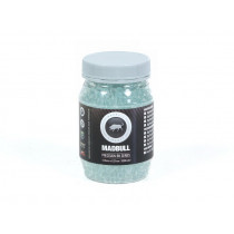 MadBull 0.28g Glass Target Practice BBs x2000