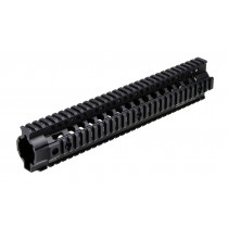 "Daniel Defense Licensed OmegaX rail 12"" Black"