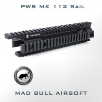 PWS MK112 Rail