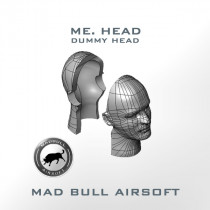 MR. HEAD - Dummy Head (24pcs/ box)