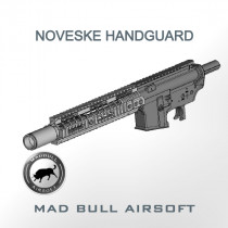 "Noveske Free Float Handguard Rail 10"" RAS RIS"