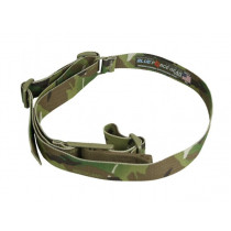 Padded Vickers Combat Applications Sling - MC / CB
