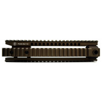 PWS MK110 Rail - Flat Dark Earth (FDE)