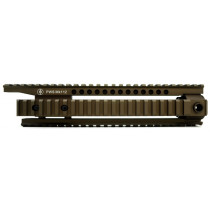 PWS MK112 Rail - Flat Dark Earth (FDE)