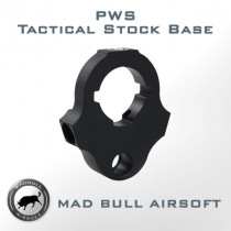 PWS Tactical Stock Base