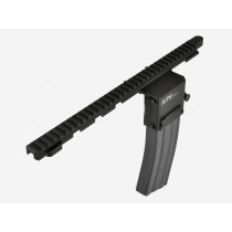 RESET RIPR - Rifle Integrated Power Rail [GBB Ready Mag Version]