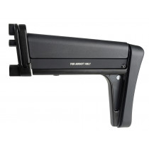 Robinson Arms XCR-Fully Adjustable Stock (FAST)